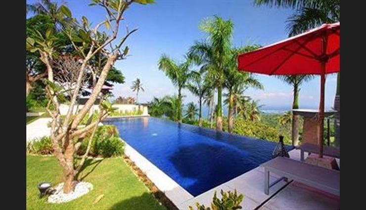 Harga Hotel Villa Tiara Lombok Island (Lombok)
