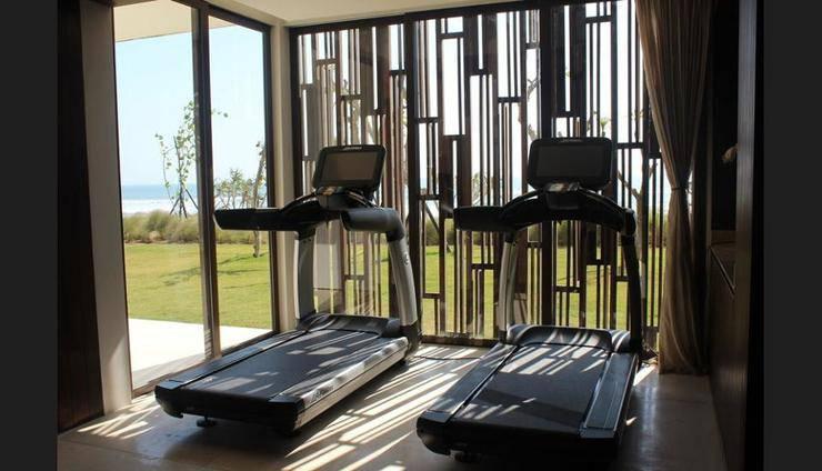 Alila Seminyak - Gym