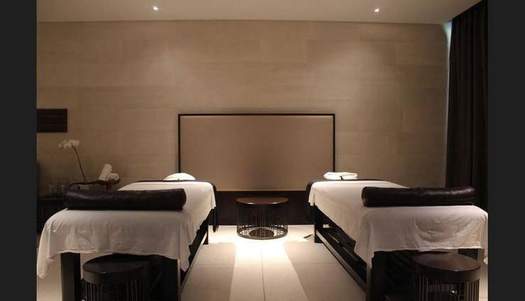 Alila Seminyak - Treatment Room