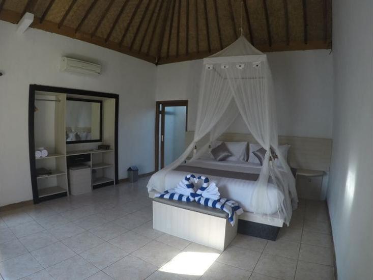 Alamat Song Bintang Villas - Bali
