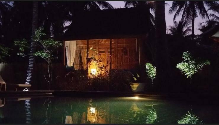 Harga Hotel Villas Light House (Lombok)