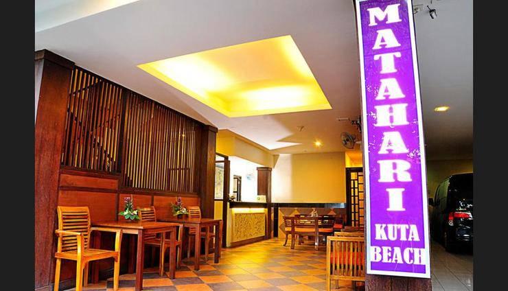 Guest House Matahari Kuta Legian - Featured Image