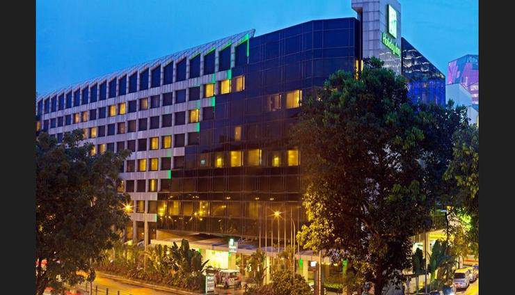 Holiday Inn Singapore Orchard City Centre - Featured Image