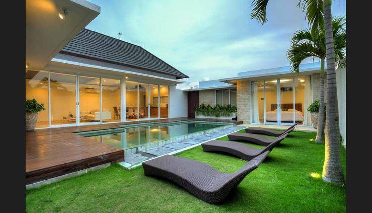 Villa Umah Putih Canggu - Featured Image