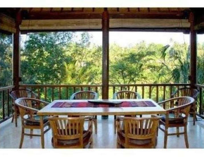 Harga Hotel Villa Sarna Ubud (Bali)