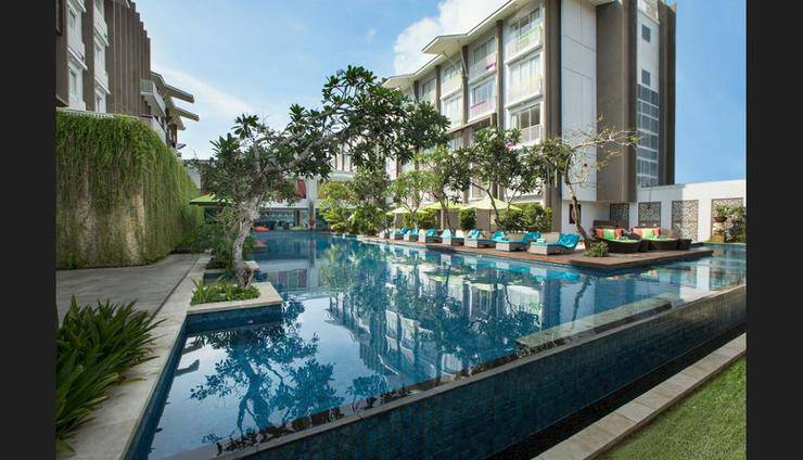 Ibis Styles Bali Benoa - Featured Image
