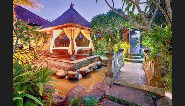 Pondok Dukuh Soca Private Villas Bali - Featured Image