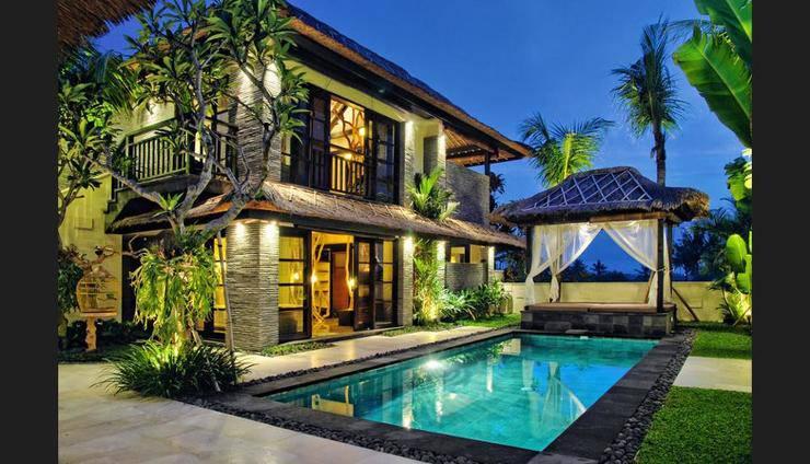 The Zala Villa Bali - Featured Image