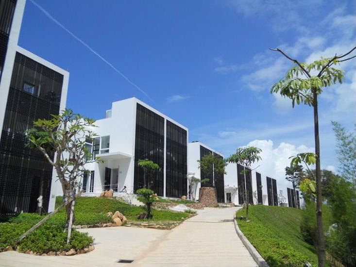 Montigo Resorts Nongsa - Featured Image
