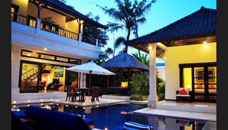 Villa Sayang Bali - Featured Image