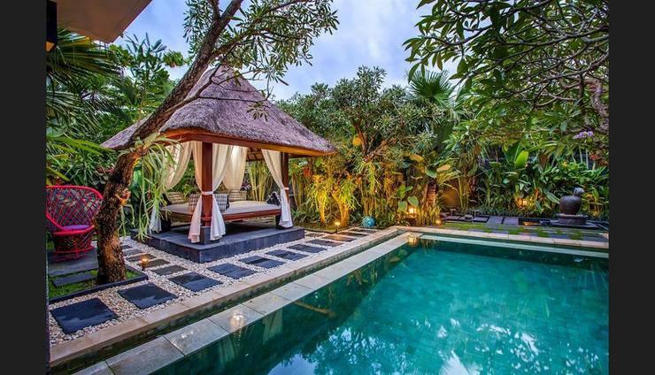 Tiga Samudra Villa Bali - Featured Image