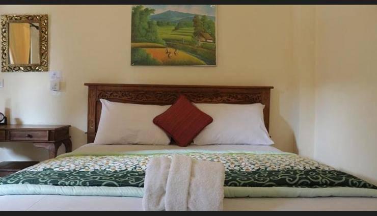Karma House Ubud - Guestroom