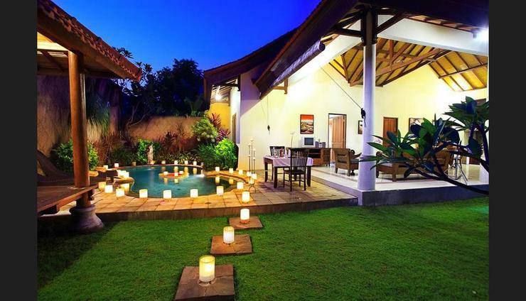 Grand Bali Villa Legian - Featured Image