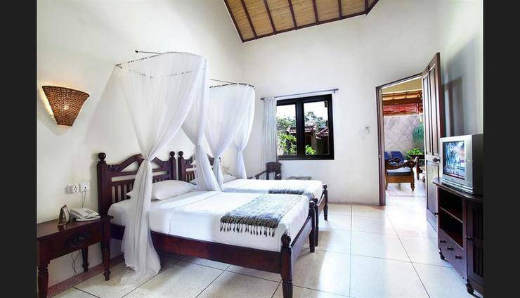 Grand Bali Villa Legian - Guestroom