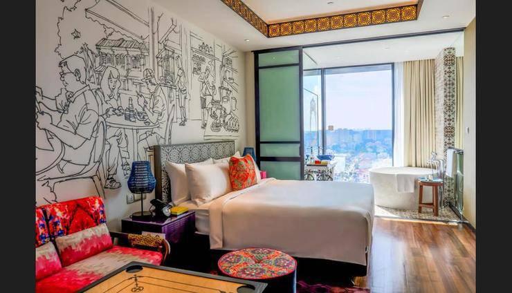 Hotel Indigo Singapore Katong - Featured Image
