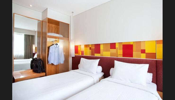 ibis Styles Solo - Guestroom