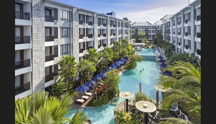 Courtyard By Marriott Bali Seminyak - Featured Image