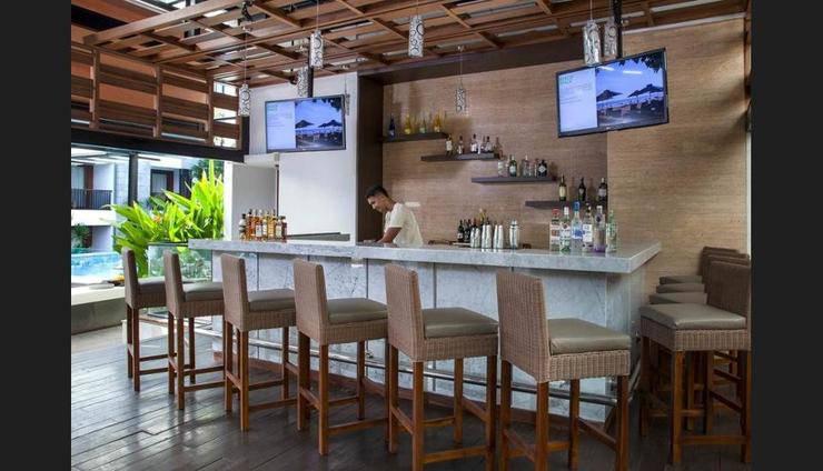 Review Hotel Courtyard By Marriott Bali Seminyak Resort (Bali)