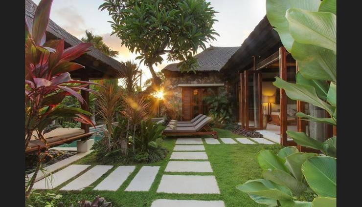 Villa Suar Seminyak - Featured Image