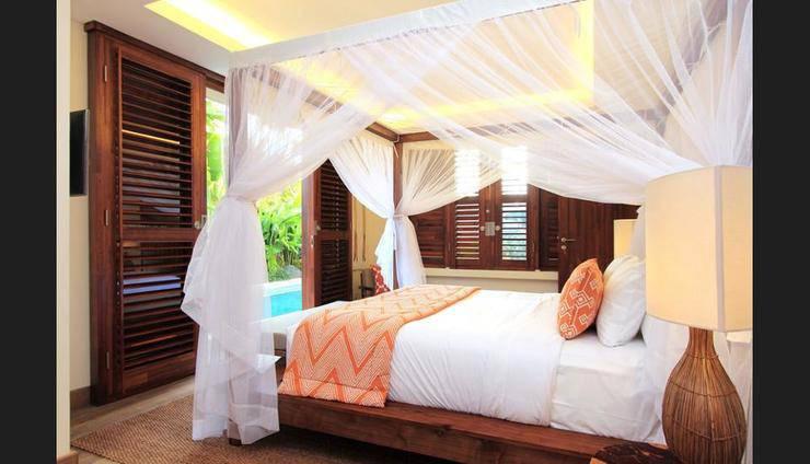 Villa Suar Seminyak - Guestroom