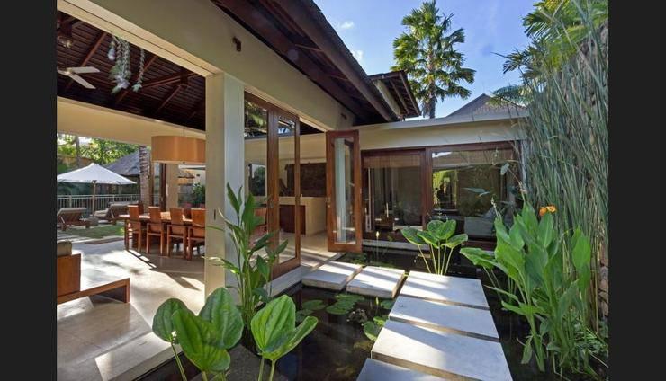 Harga Hotel Villa Suar (Bali)