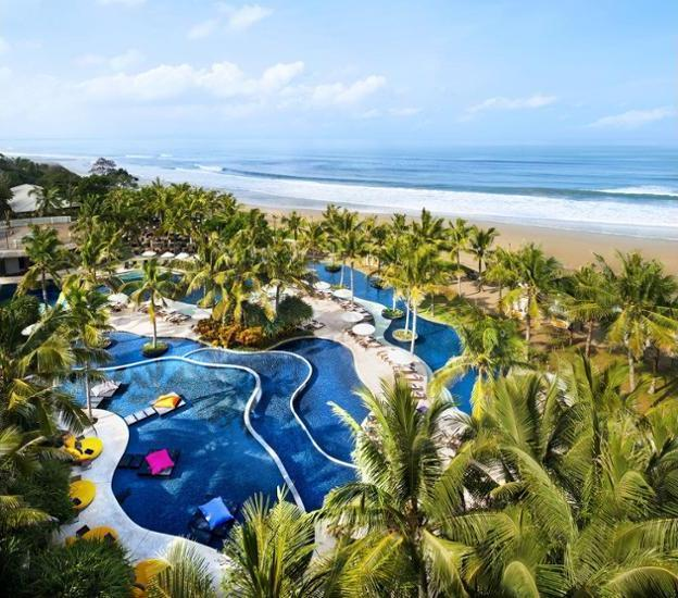 W Retreat & Spa Bali Seminyak - Featured Image
