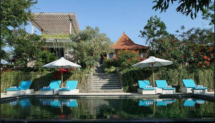 Review Hotel Bangsring Breeze (Banyuwangi)