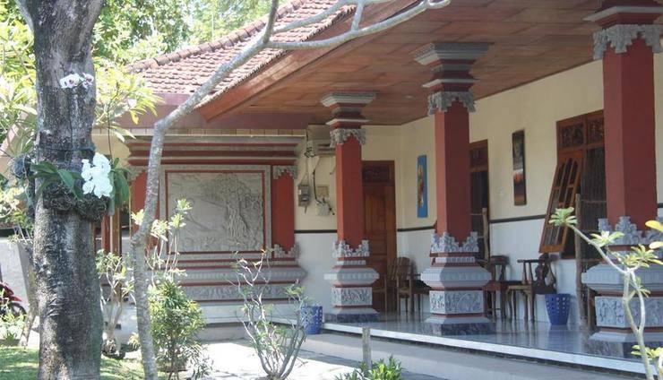 Pondok Hasan Bali - Exterior