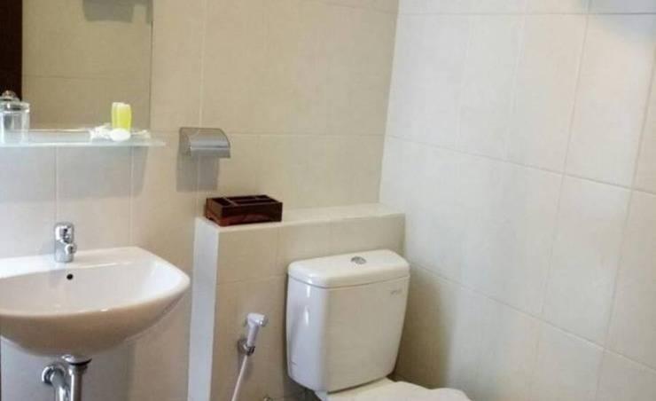 Sahid Skyland City Jatinangor - Kamar mandi