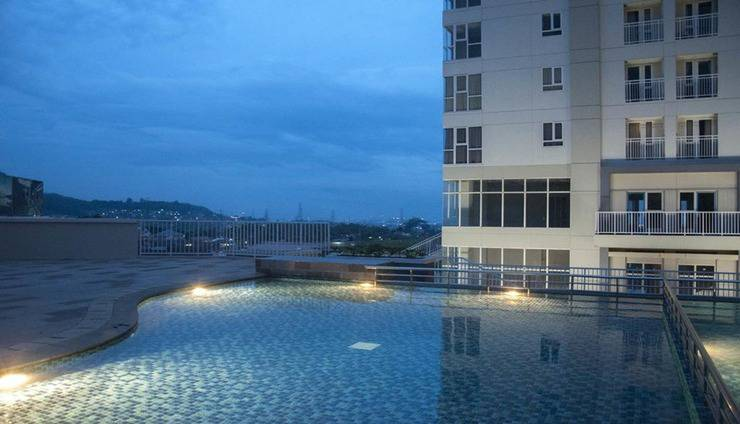 Sahid Skyland City Jatinangor - Pool