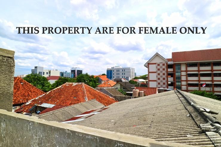 Premium Senen Guest House Jakarta - Policy