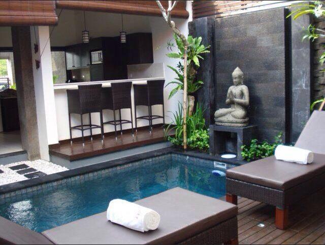 Villa Jardin Sari Bali - Facilities