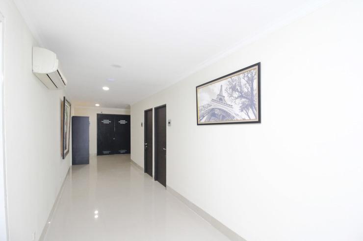 Airy Setiabudi Guntur 40 Jakarta Jakarta - Hallway