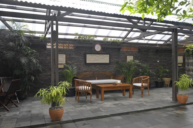 GG House - Happy Valley Bogor - Exterior