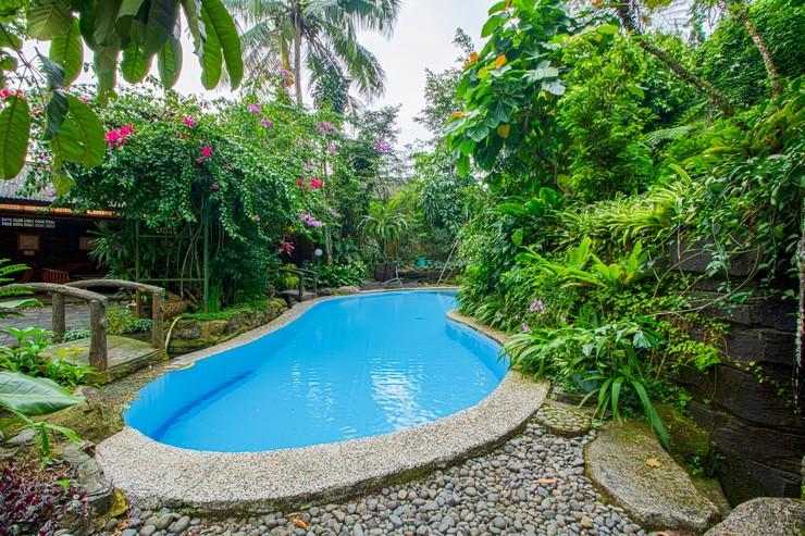 GG. House - Happy Valley Bogor - c
