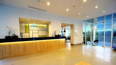 Citradream Hotel Semarang - Lobi