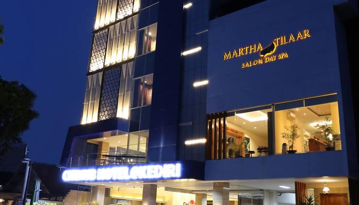 Review Hotel Citihub Hotel   Kediri (Kediri)