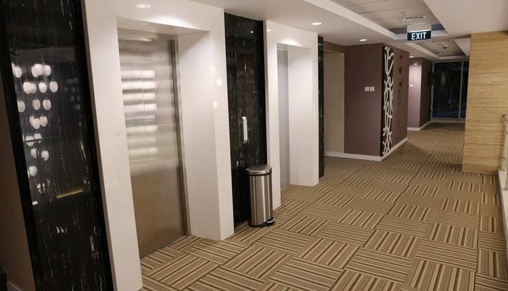 Citihub Hotel Kediri - Floor
