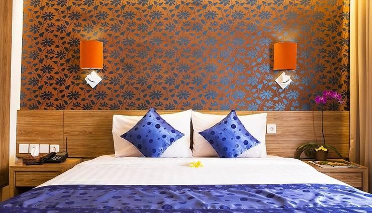 Natya Hotel Bali - Kamar Double Standar