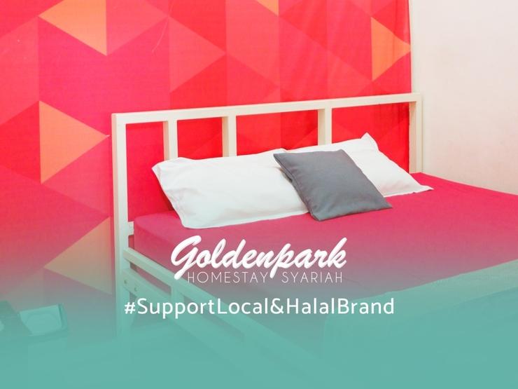 Golden Park Homestay Syariah Malang - others