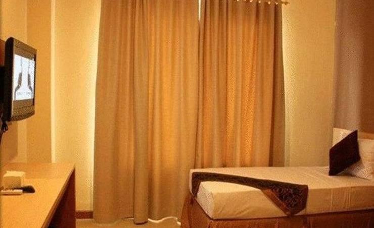 NIDA Rooms Sidoarjo Mutiara Delta Surabaya - Kamar tamu