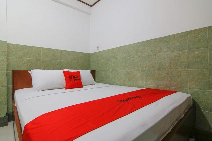 RedDoorz Syariah near Akademi Kepolisian Semarang 2 Semarang - Guestroom