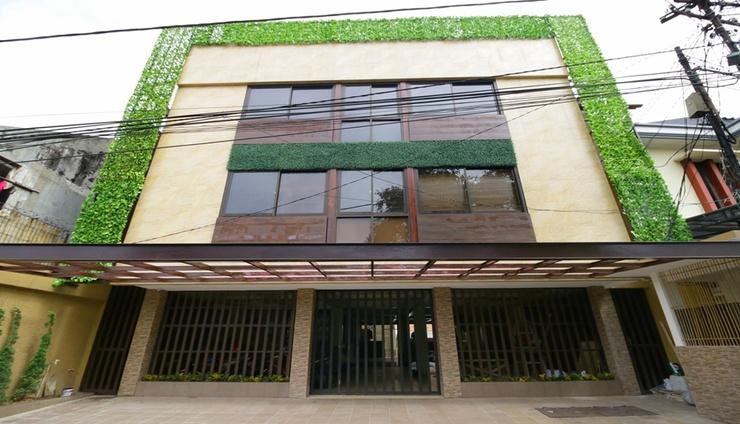Sky Residence Syariah Fatmawati Jakarta Jakarta - Facade