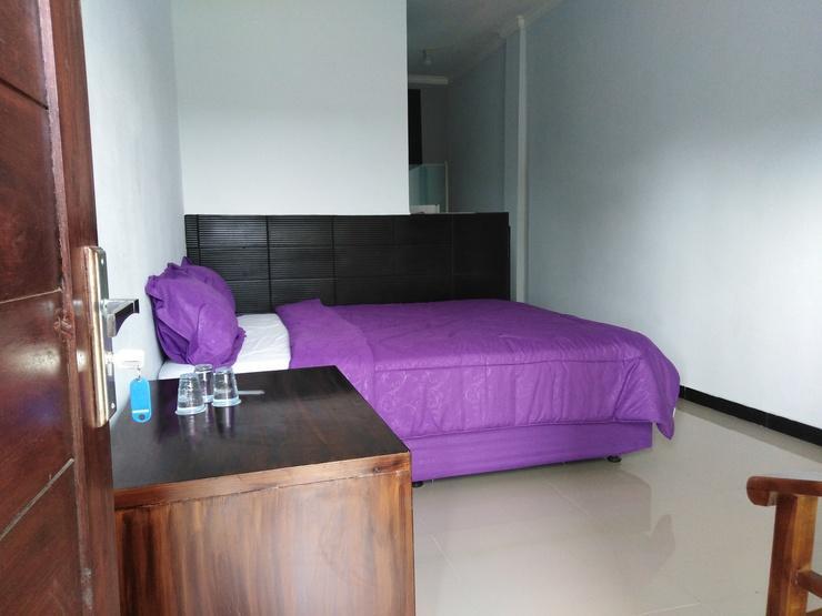 Kirana Residence Bali - bedroom