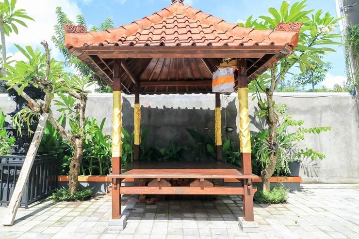 Kirana Residence Bali - Facilities