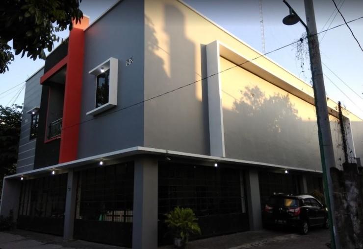 JJ House Wahid Hasyim Yogyakarta - Appearance