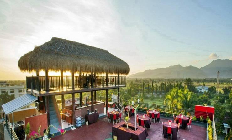 Tarif Hotel Pratama Hotel and Convention (Lombok)
