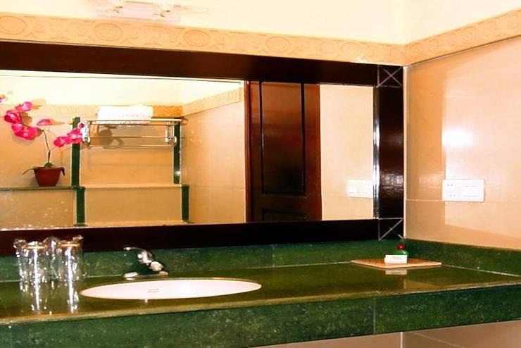 Hotel Vanda Gardenia Trawas - Toilet