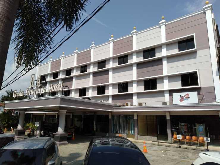 Graha Sriwijaya Hotel Palembang - Gedung