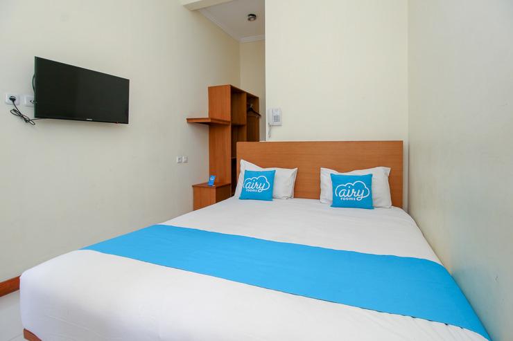 Airy Kuta Utara Pantai Batu Bolong 56 Canggu Bali - Residence Double